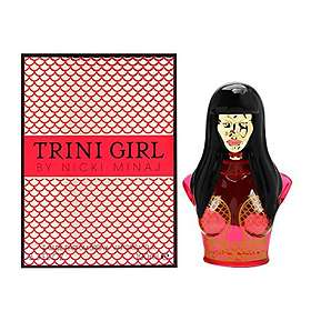 Nicki Minaj Trini Girl edp 100ml