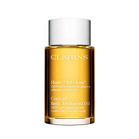 Clarins Anti-Eau Contour Body Treatment Oil 100ml