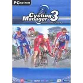 Cycling Manager 3 (PC)
