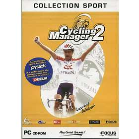 Cycling Manager 2 (PC)