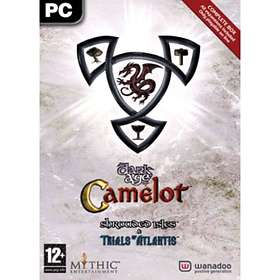 Dark Age of Camelot Full Version (PC)