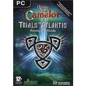 Dark Age of Camelot: Trials of Atlantis (Expansion) (PC)