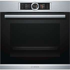 Bosch HRG6767S2A (Stainless Steel)