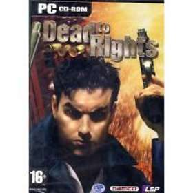 Dead to Rights (PC)
