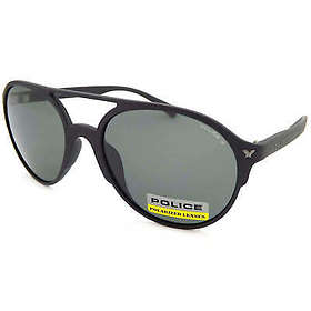 Police Game 7 Polarized
