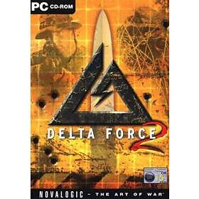 Delta Force 2 (PC)