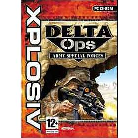 Delta Ops: Army Special Forces (PC)