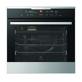 Electrolux EVE616SC (Stainless Steel)