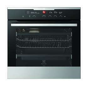 Electrolux EVEP616SC (Stainless Steel)