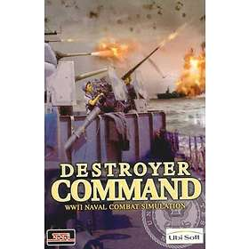 Destroyer Command (PC)