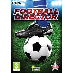 Director of Football (PC)