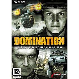 Domination (PC)