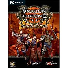 Dragon Throne: Battle of Red Cliffs (PC)