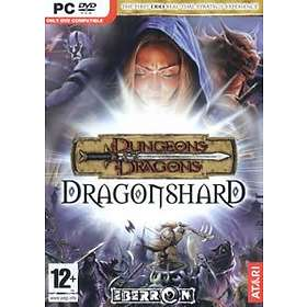 Dungeons & Dragons: Dragonshard (PC)