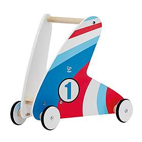 Hape Step & Stroll Racing Stripes