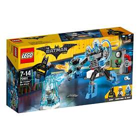 LEGO The Batman Movie 70901 Mr. Freeze Ice Attack