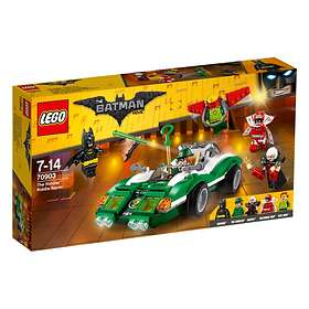 LEGO The Batman Movie 70903 The Riddler Riddle Racer