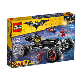 LEGO The Batman Movie 70905 The Batmobile