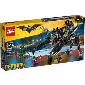 LEGO The Batman Movie 70908 The Scuttler