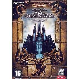 Dungeons and Dragons: The Temple of Elemental Evil (PC)