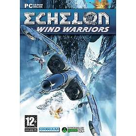 Echelon: Wind Warriors (PC)