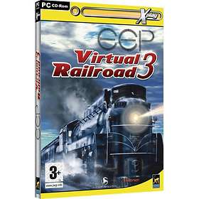 EEP: Virtual Railroad 3 (PC)