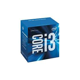 Intel Core i3 7100 3.9GHz Socket 1151 Box