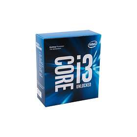 Intel Core i3 7350K 4.2GHz Socket 1151 Box