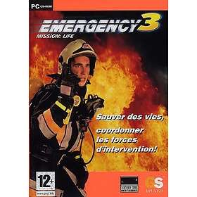 Emergency 3: Mission Life (PC)