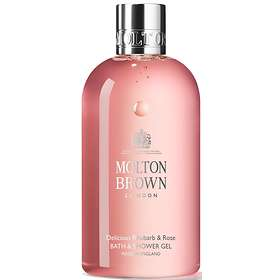 Molton Brown Delicious Bath & Shower Gel 300ml