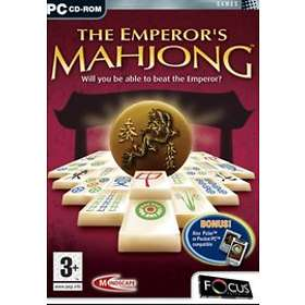 The Emperor's Mahjong (PC)
