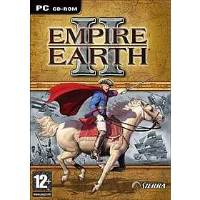 Empire Earth II (PC)