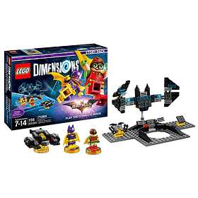 LEGO Dimensions 71264 Batman The Movie Story Pack