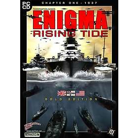 Enigma: Rising Tide - Gold Edition (PC)