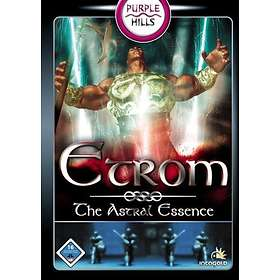 Etrom: The Astral Essence (PC)