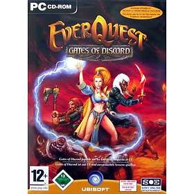 EverQuest: Gates of Discord (Expansion) (PC)