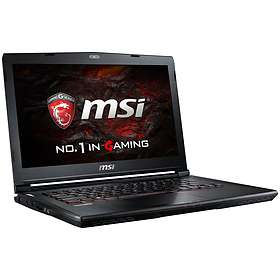 MSI GS43VR Phantom Pro 7RE-058NE