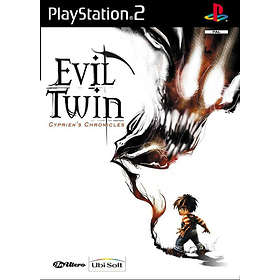 Evil Twin: Cyprien's Chronicles (PC)