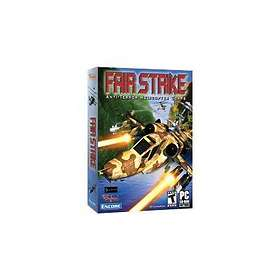 Fair Strike (PC)
