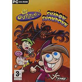 The Fairly Odd Parents: Shadow Showdown (PC)