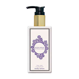 Abahna Body Lotion 250ml