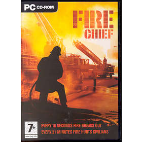 Fire Chief (PC)