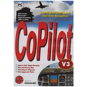Flight Simulator 2002: CoPilot (Expansion) (PC)