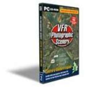 Flight Simulator 2002: VFR Photographic Scenery Vol. 2 (Expansion) (PC)