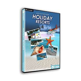 Flight Simulator 2004: Holiday Resorts (Expansion) (PC)