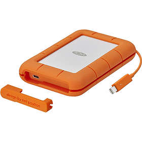 LaCie Rugged Thunderbolt/USB-C 5TB