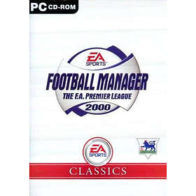 The F.A. Premier League Football Manager 2000 (PC)