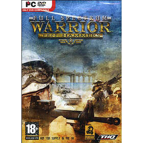 Full Spectrum Warrior: Ten Hammers (PC)