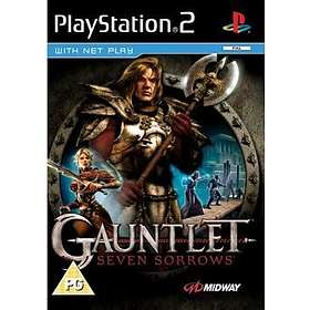 Gauntlet: Seven Sorrows (PC)