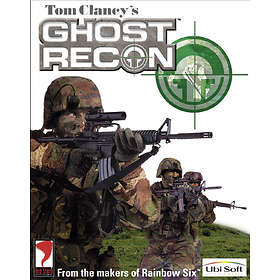 Tom Clancy's Ghost Recon (PC)